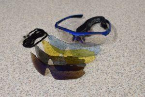 Bastos 102 Glasses Kit