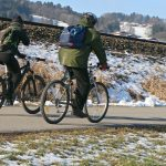 Maintaining Winter Cycling Motivation