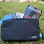 See.Sense Phone Pouch Review