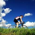 Cycling In The Heat – How To Stay Safe